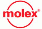 Logo  Molex logo